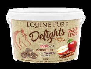 equine-pure-horse-feed-apple-cinnamon-2.5kg