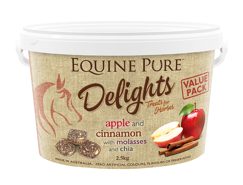 equine-pure-horse-feed-apple-cinnamon-2.5kg