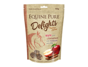 equine-pure-horse-feed-apple-cinnamon-500g