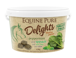 equine-pure-horse-feed-peppermint-spinach-2.5kg