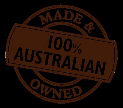 100% australian
